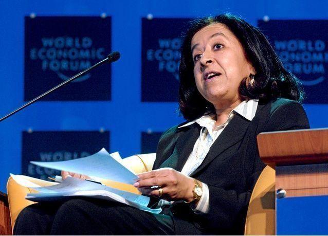 أشهر سيدة أعمال سعودية: المرأة ستقود السيارة قريباً جداً