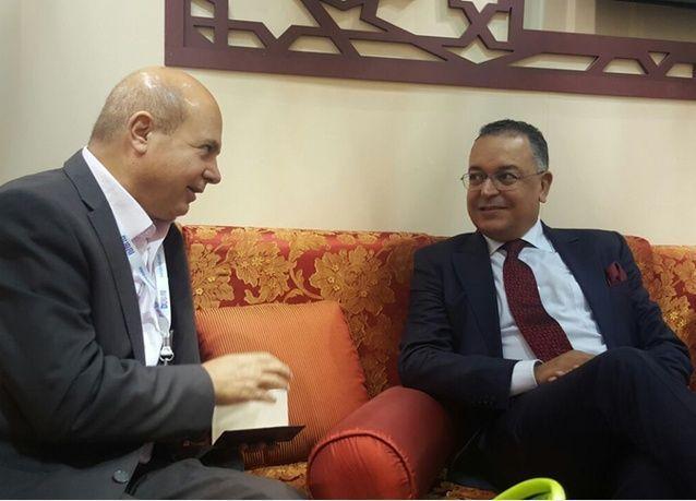 وزير السياحة المغربي: إضافة 50 ألف غرفة فندقية في 2016