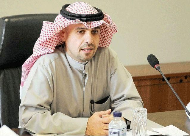 وزير مالية الكويت يبدي ثقته في استثمارات بلاده ببريطانيا