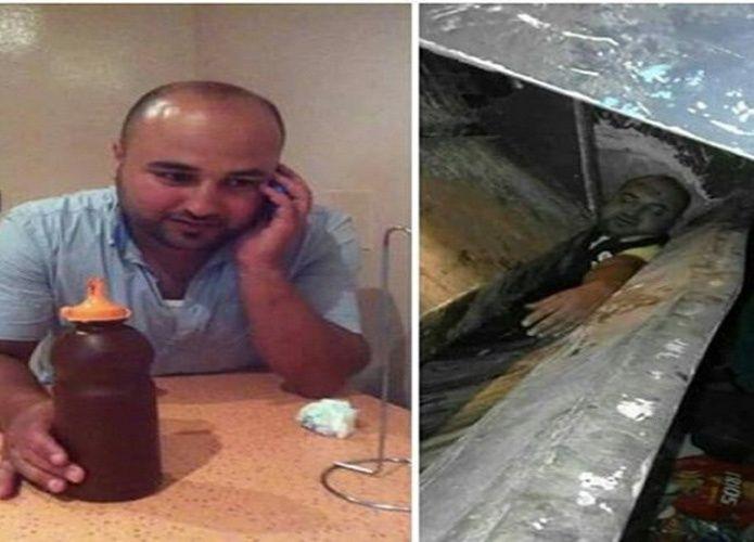 احتجاجات عارمة وحرق سيارات شرطة بسبب طحن تاجر سمك مغربي ومخاوف من أن يتحول لمحمد بوعزيزي آخر
