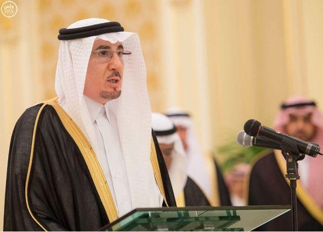 وزير العمل السعودي: تم الاتفاق مع مجموعة بن لادن على عدم تسريح أي مواطن