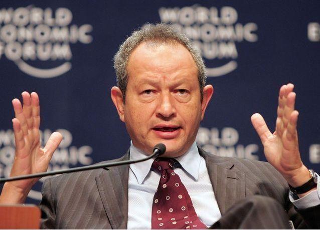 فشل مسعى ساويرس لاقتناص بنك الاستثمار المصري سي.آي كابيتال