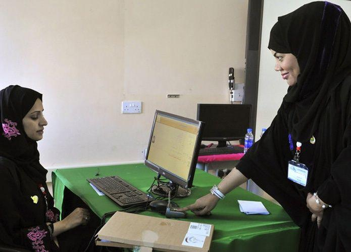 سلطنة عمان: فوز 7 نساء في الانتخابات البلدية