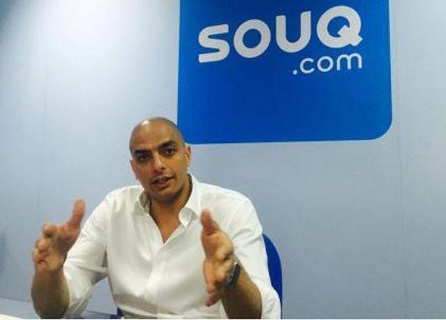 سوق.كوم تتوسع في مصر وعينها على قفزة مرتقبة في التجارة الإلكترونية