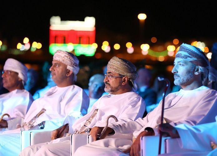 شركة عمران تدشن المرحلة الأولى من مشروع الواجهة البحرية لميناء السلطان قابوس بـ390 مليون دولار