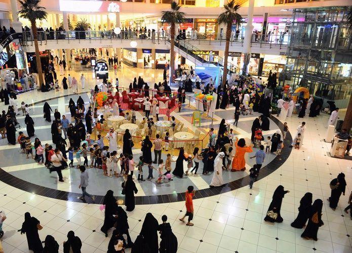 """شركة جرير السعودية تفتتح متجر """"آبل"""" في بانوراما مول الرياض"""