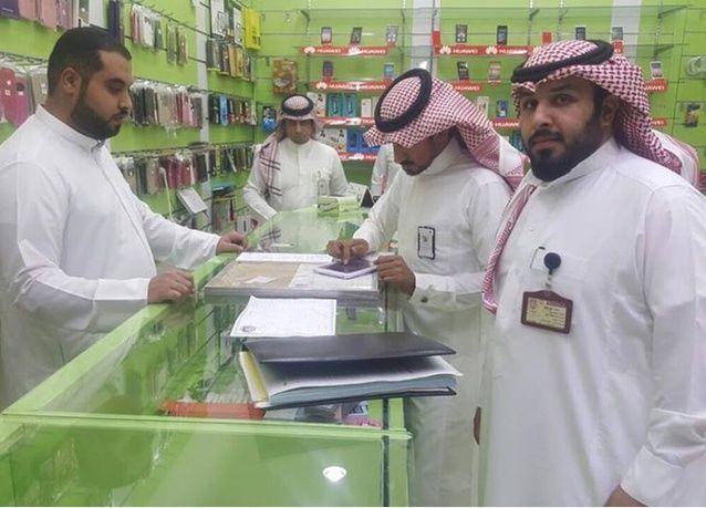 وزارة العمل السعودية تعلن سعودة محلات بيع وإيجار السيارات بأنها الخطوة الثانية بعد الاتصالات