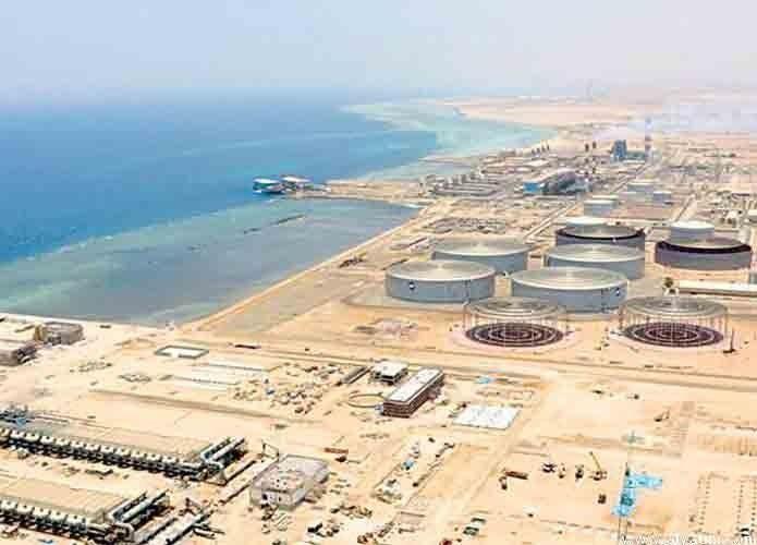 3 شركات عالمية تتنافس لاستكمال مشروع محطة سعودية بعد انسحاب سامسونج