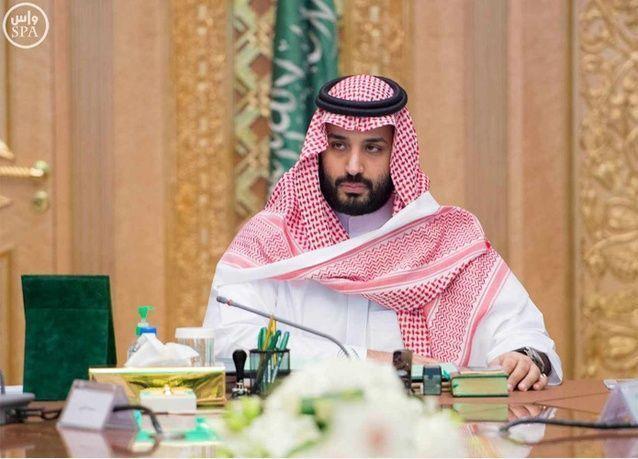 السعودية تمضي قدماً في تنفيذ مشاريع بقيمة 500 مليار دولار