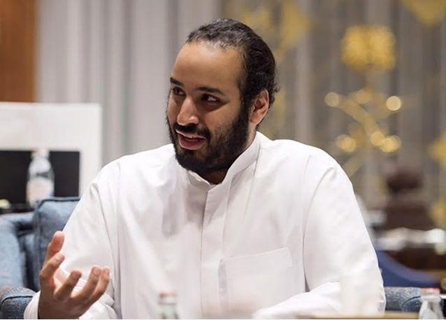 الأمير محمد بن سلمان يعلن إنشاء أكبر مدينة ثقافية ورياضية وترفيهية بالسعودية