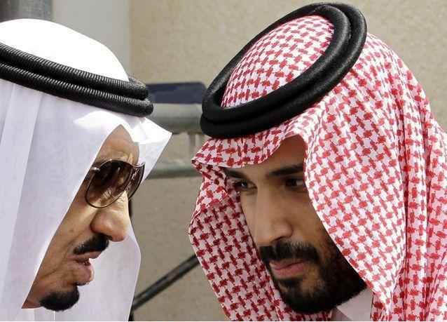 الحكومة السعودية تتأقلم مع عصر التواصل الاجتماعي