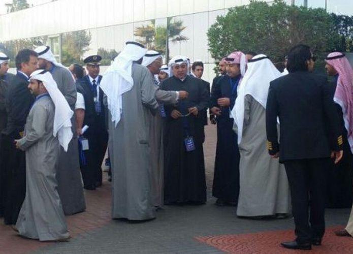 شروط التوظيف تدفع بعمال الخطوط الكويتية للاعتصام