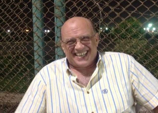 وفاة جمال شمس.. أسطورة كرة اليد المصرية