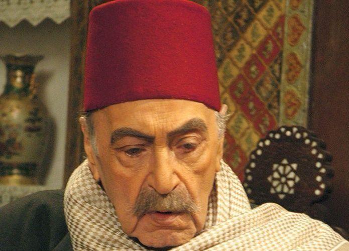 وفاة الممثل السوري رفيق سبيعي.. أبو صياح عن 86 عاماً