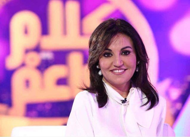 استقالة أقدم مذيعة في إم بي سي MBC