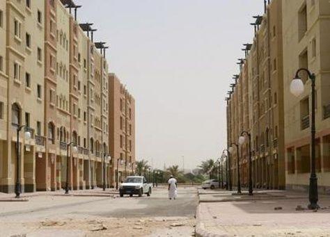 وزارة الإسكان توقع عقداً لبناء 5 آلاف وحدة مع شركة سعودية