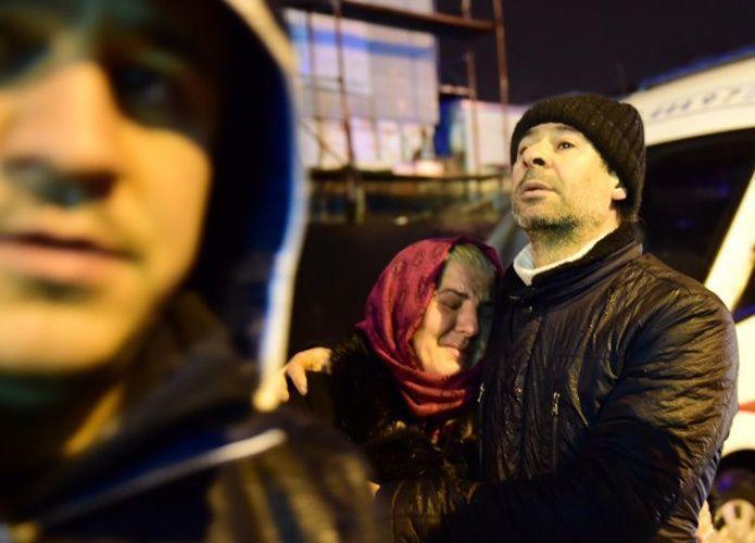 الرياض: سعوديين ضمن ضحايا هجوم ملهى إسطنبول
