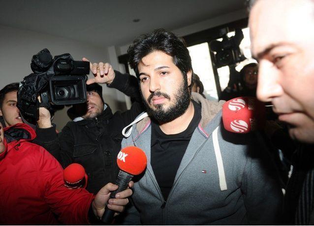 محاكمة تاجر ذهب تركي بأمريكا في يناير بتهمة التحايل على عقوبات إيران