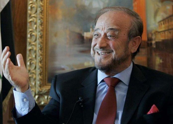 رفعت الأسد يقول أمام القضاء الفرنسي: ثروتي من ملك السعودية الراحل