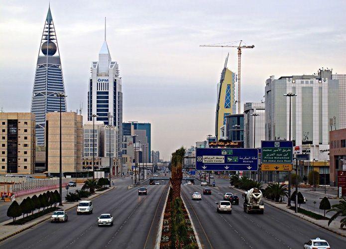 أمانة الرياض تعتزم تأسيس شركة برأسمال ملياري ريال لتطوير وسط العاصمة السعودية وإدارة مواقف السيارات