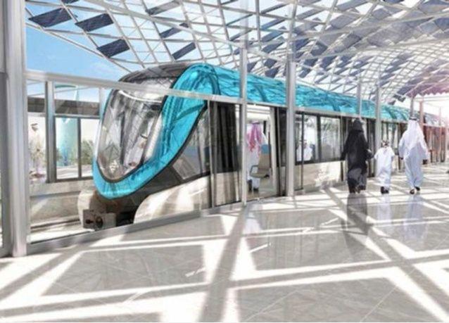 هيئة تطوير الرياض تعتزم التعاقد مع شركة أجرة لإيصال الركاب إلى محطات القطار