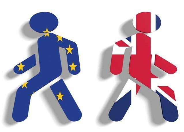 بريطانيا لم تعد في أوروبا!