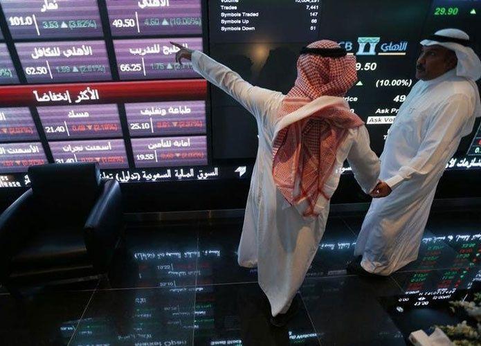 مؤشرات الخليج الرئيسية تنتعش وسط ارتفاع أسعار النفط، وبورصة دبي تتفوق