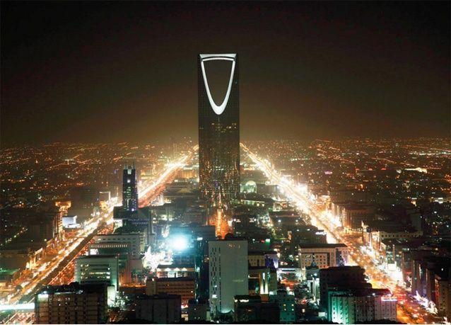 الاقتصاد السعودي ينمو بأبطأ وتيرة في 3 سنوات