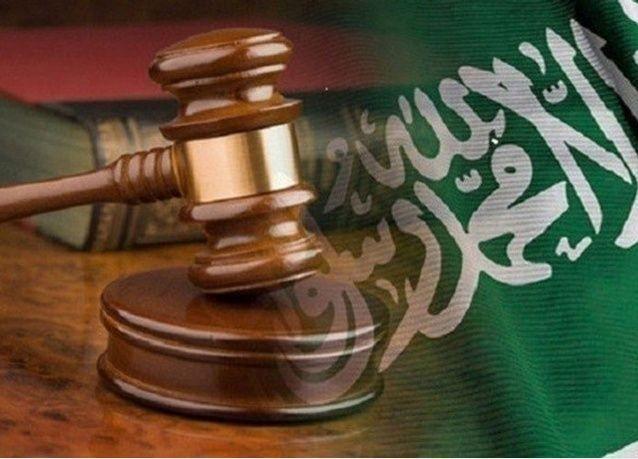 السجن 16 عاماً و4 آلاف جلدة لسعودي وابنه ضربا قاضٍ