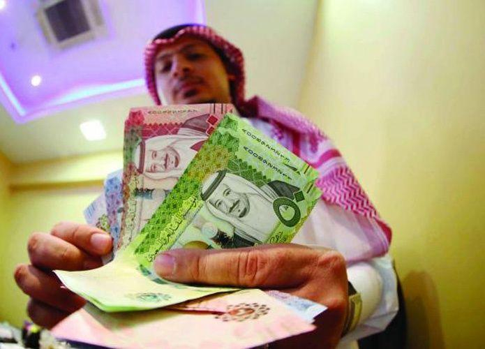 استكمال برمجة الصرافات الآلية على العملة السعودية الجديدة