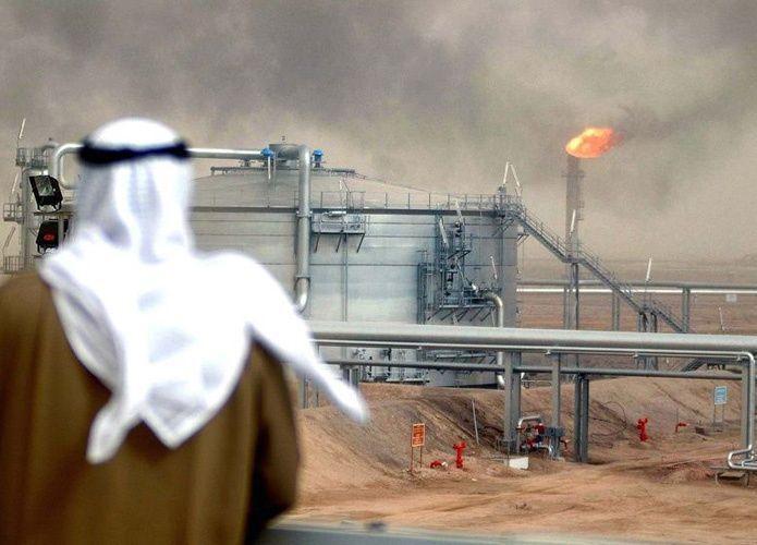 السعودية تواصل أنشطة الحفر على الرغم من هبوط أسعار النفط