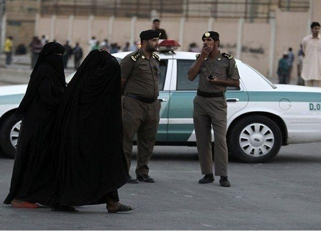 القبض على سعودية ضربت زوجها بآلة حادة وأدخلته المستشفى