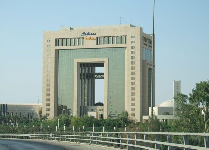 مبيعات سابك السعودية تنخفض 18% في الربع الثاني