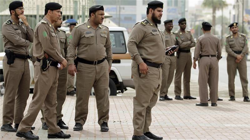 مقتل رجلي أمن سعوديين برصاص مسلحين في الدمام
