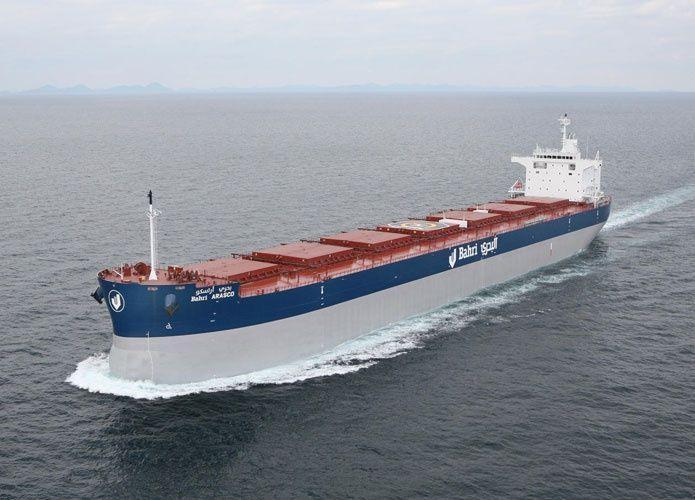 السعودية للنقل البحري توقع اتفاق تمويل إسلامي بـ 1.3 مليار ريال لبناء ناقلات نفط