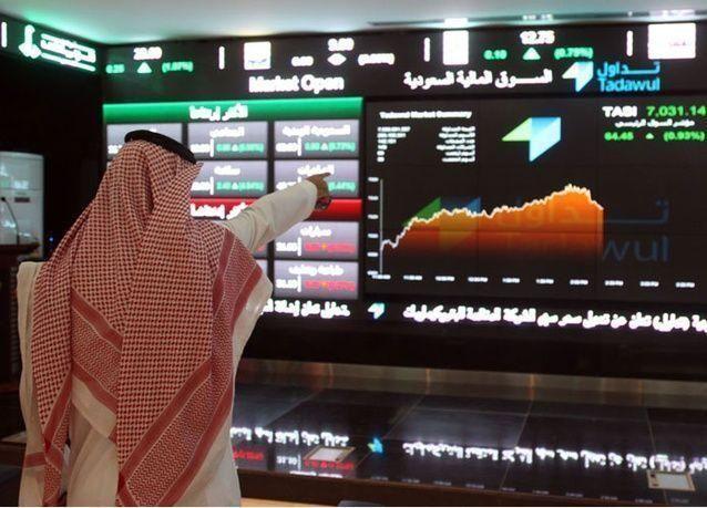 بورصة السعودية تواصل الصعود والأسواق الأخرى تفقد قوة الدفع