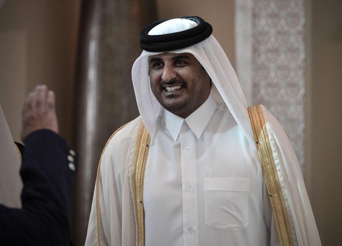 قطر تعيد 17 سفيراً إلى الدوحة