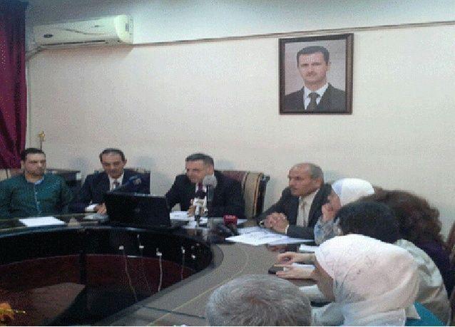 وزارة التربية السورية: 7 تلاميذ ينالون العلامة التامة 3100 في امتحانات شهادة التعليم الأساسي