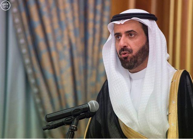 توفيق الربيعة يقر نظام البصمة لضبط الحضور في أولى قراراته بوزارة الصحة السعودية