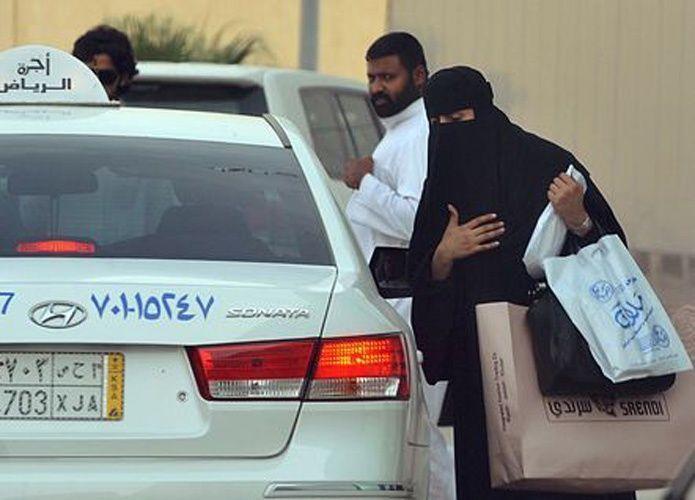 """السعودية : منع تراخيص """"التاكسي"""" في الرياض وجدة"""