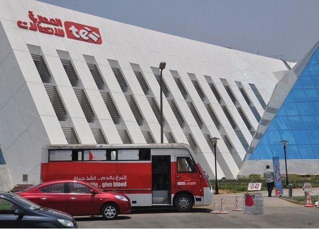 رخصة خدمات المحمول لا تلزم المصرية للاتصالات بالتخارج من فودافون