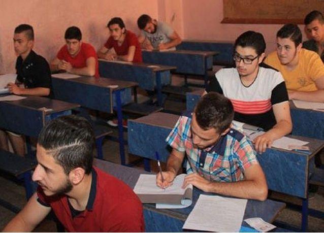 وزارة التربية السورية تعلن نتائج الشهادة الثانوية 2016 غداً السبت