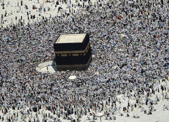 السعودية تخسر 60 مليار ريال بسبب تقليص أعداد الحجاج خلال السنوات الماضية