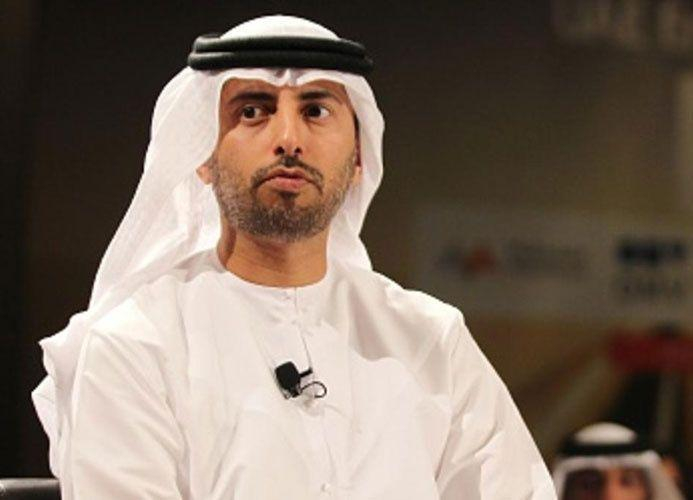 وزير الطاقة الإماراتي: تخمة المعروض من الخام تبددت تقريباً