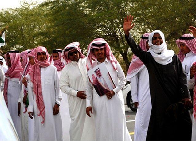 السعودية: جيش العاطلين البالغ.. يغزو تويتر