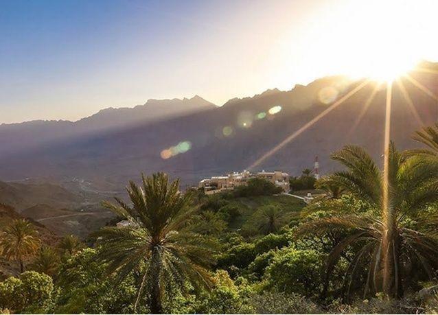 قرية خليجية يصوم سكانها ٣ ساعات فقط في رمضان!