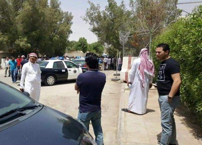 تجدد احتجاجات عمال سعودي أوجيه وسط غياب الحلول