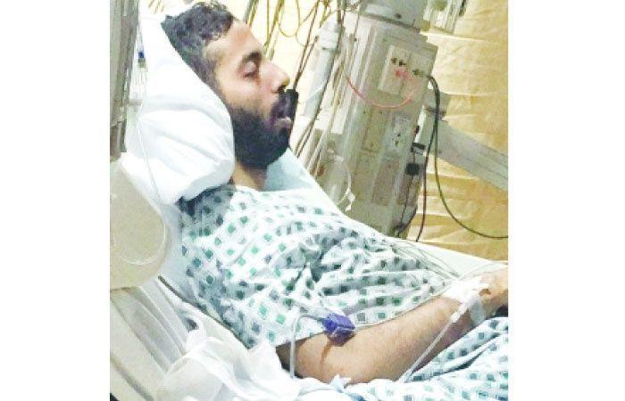 مبتعث سعودي يدخل غيبوبة بعد تعرضه لاعتداء بولاية كنتاكي