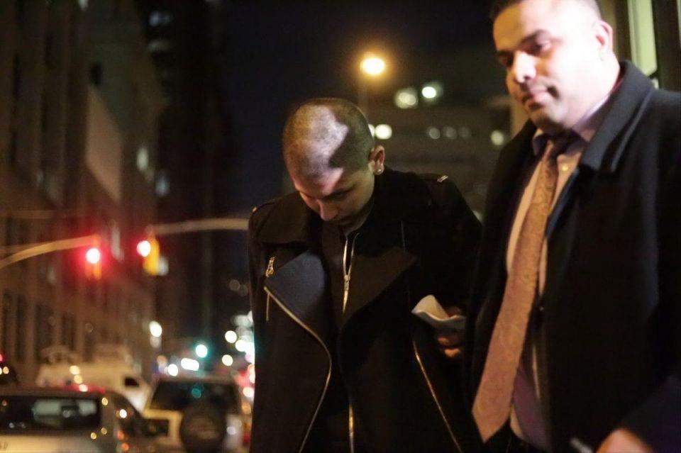 اعتقال شابة مسلمة اختلقت قصة تعرضها لهجوم في قطار أنفاق نيويورك