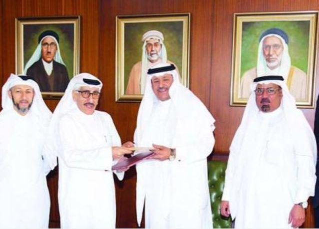 يوسف بن أحمد كانو تستحوذ على شركة مقاولات سعودية